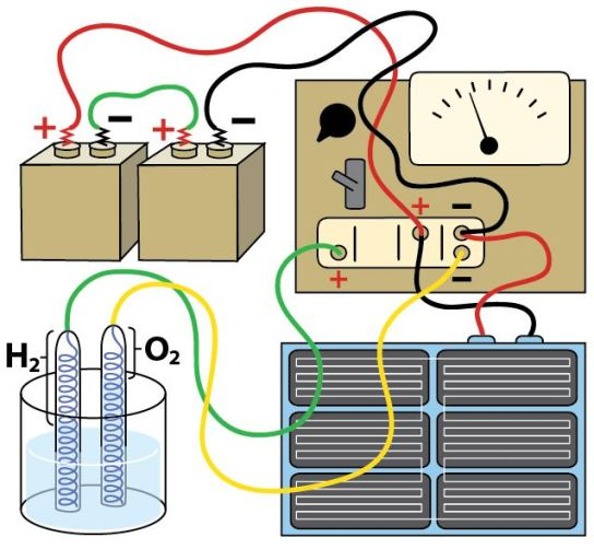 electrostation 5