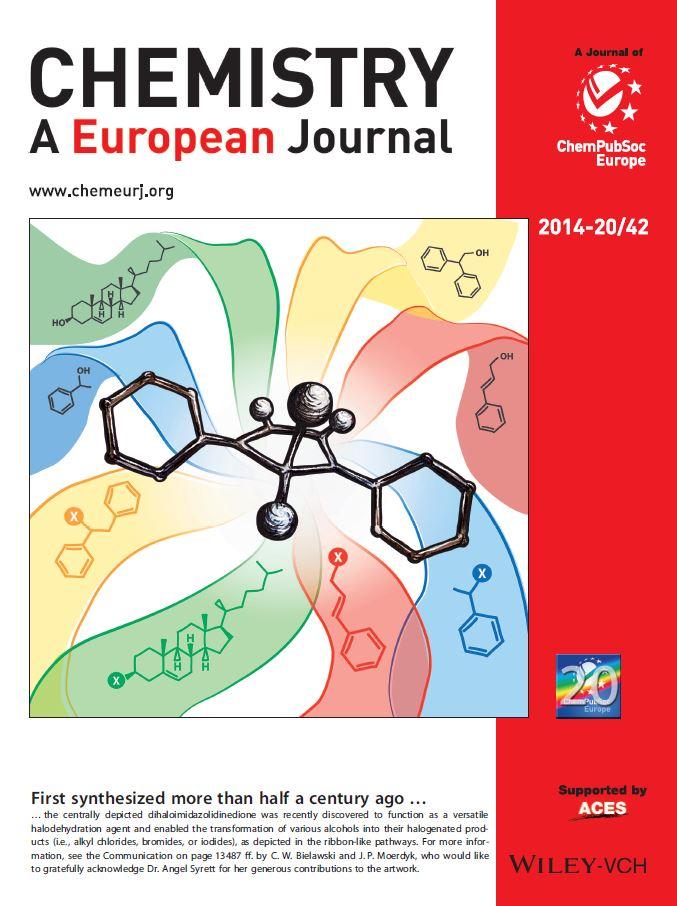 Moerdyk Chem Euro Journ 2014