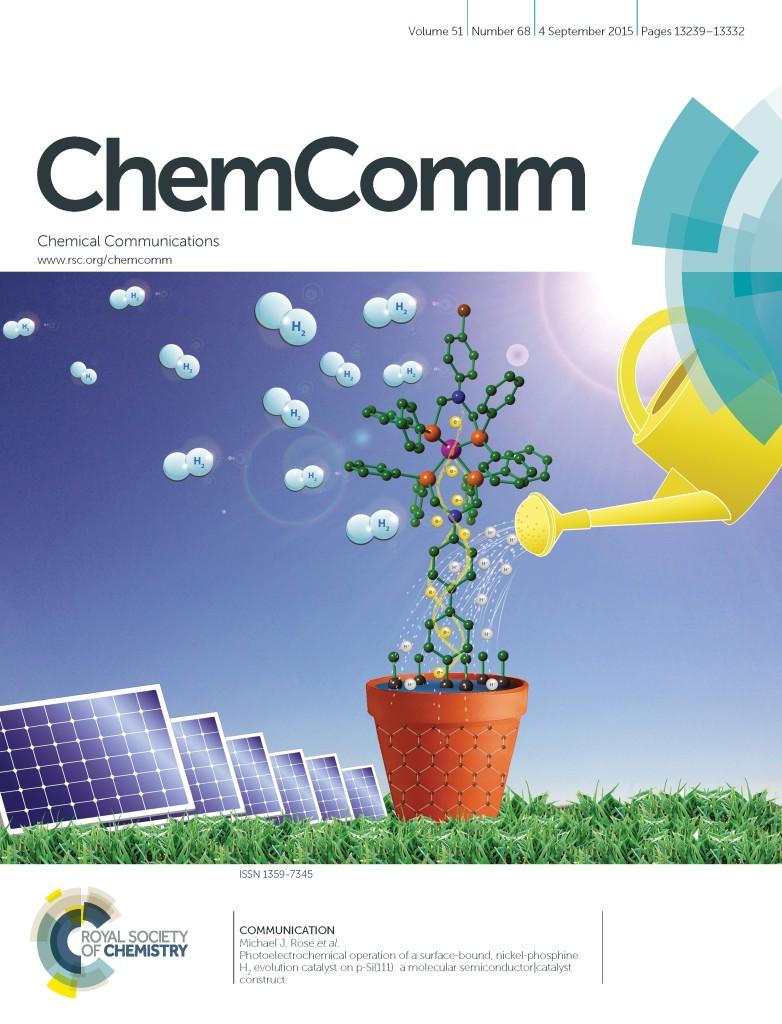 Rose ChemComm June 2015